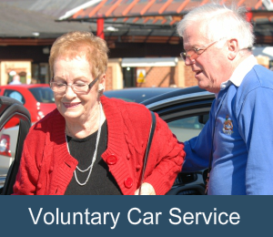 Voluntary Car Service