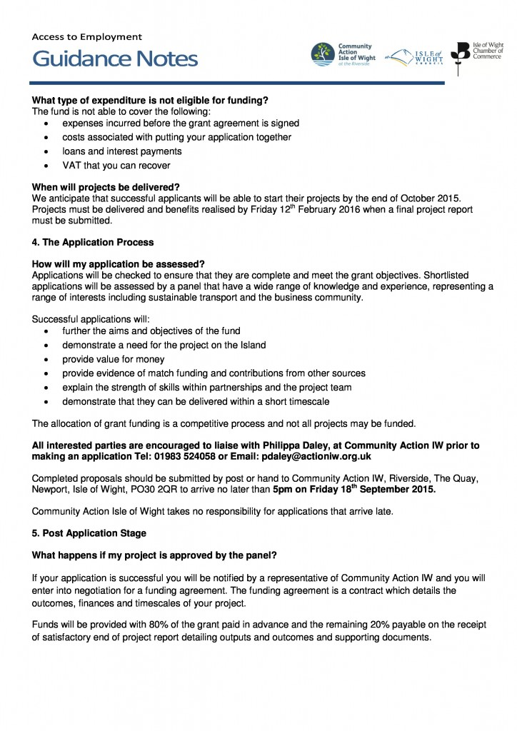 Guidance Notes - Access to Employment-page-1 (1)