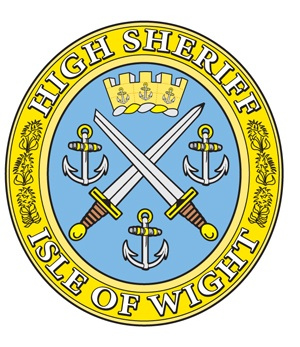 High Sheriff Logo